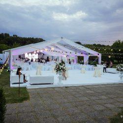 maison dadoo nunta palat snagov