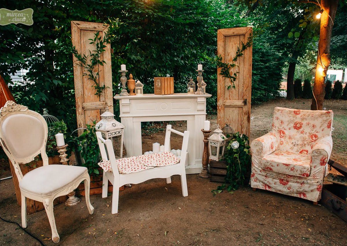 maison dadoo nunta Flavours In The Garden Club Diplomat