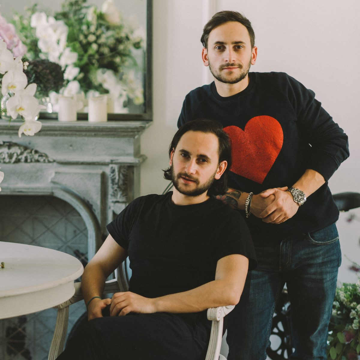 Dadoo Brothers