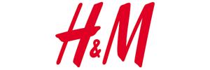 H&M logo partener dadoo