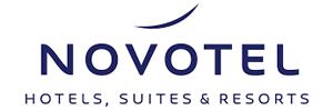 Novotel logo partener dadoo