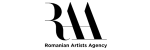 RAA Romanian Artists Agency logo partener dadoo