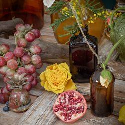 Maison dadoo colectie capsula flori buchete aranjamente setup decor