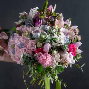 Buchet de flori More than Friends