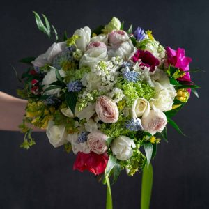 Buchet de flori Remember my Name