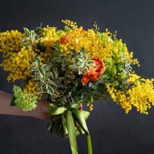 Buchet de flori Spectacular Dreams