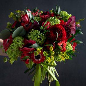 Buchet de flori Tell me You Love Me