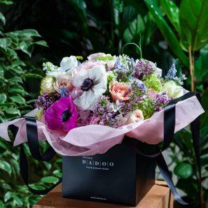Buchet de flori cu livrare Maison DADOO