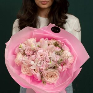 buchet- flori comanda online Its Just You maison dadoo