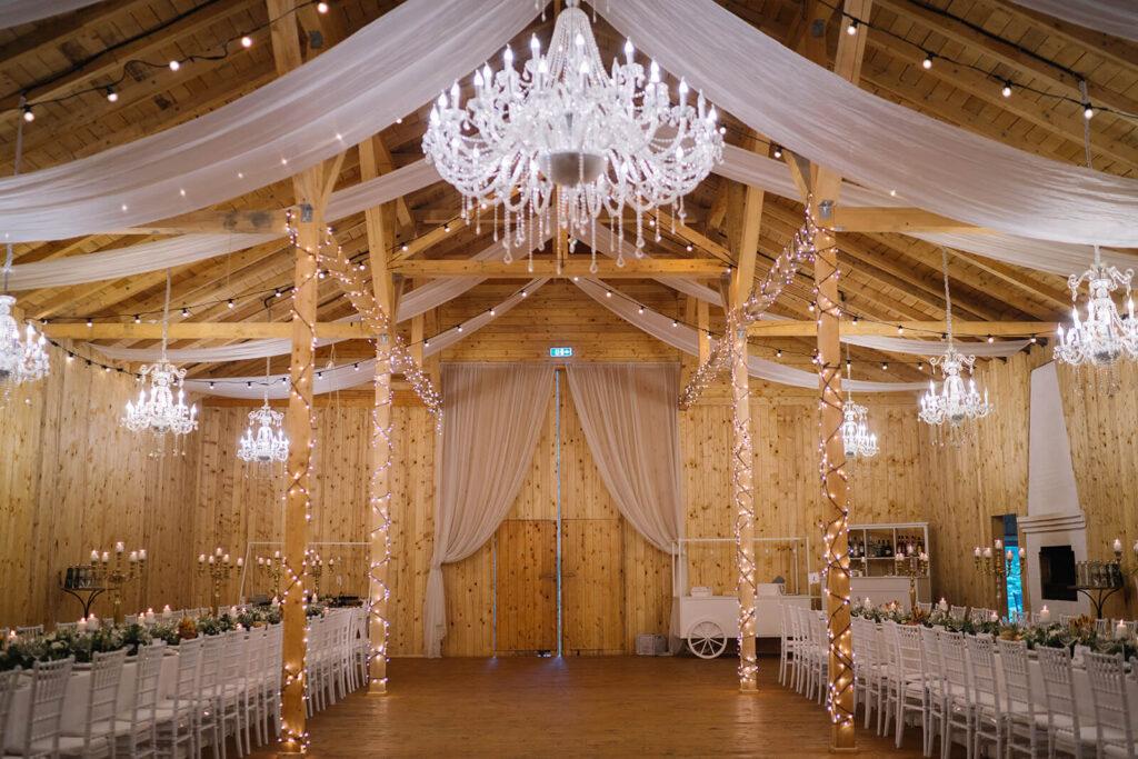 maison dadoo nunta hadar chalet hambar decor floral