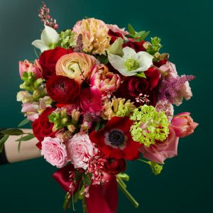 Buchet flori PS I Love You