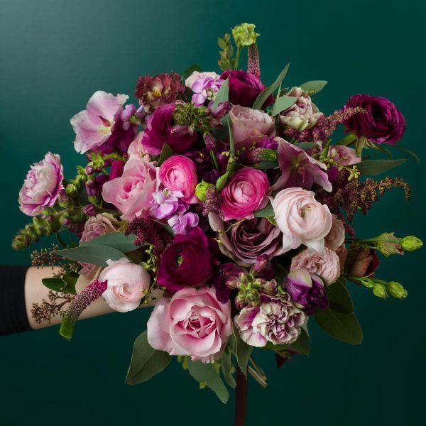 Buchet de flori Perfect Romance