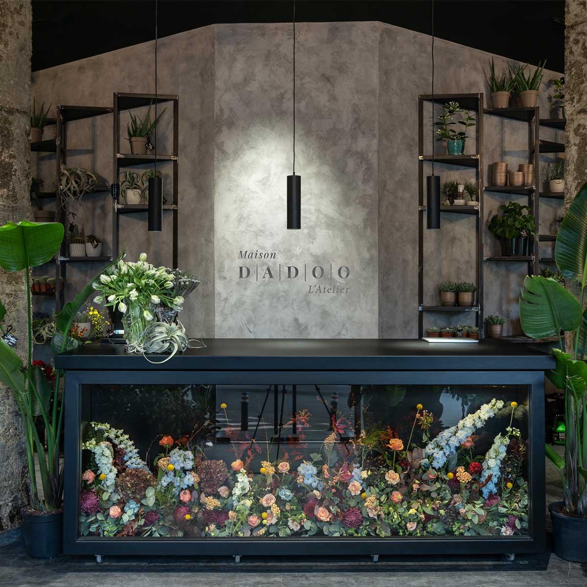 L'Atelier Floral Maison Dadoo