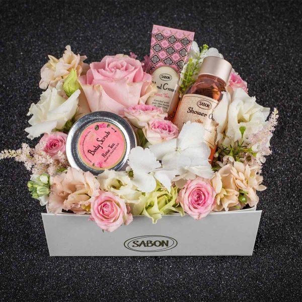 Sabon Pink Desire