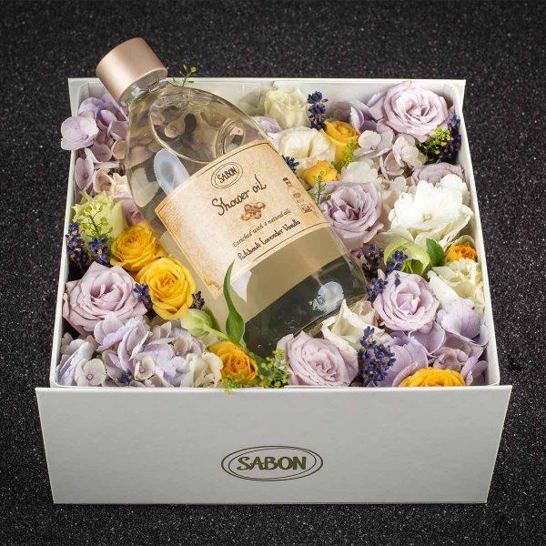 Sabon Floral Harmony